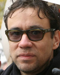 Fred Armisen from Saturday Night Live. (Arnow photo)