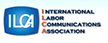 International Labor Communications Award logo